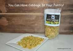 10 Health Benefits of Cabbage In Your Pantry