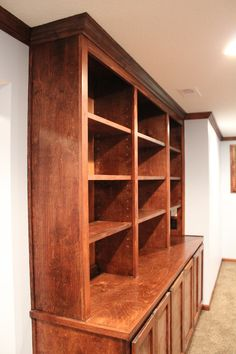 Guehne Made   Kansas City | Home Remodeling | Home Styling | Custom  Woodworks | Custom Furniture: A Guehne Made Custom Built Library In  Leavenworthu2026