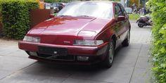 Volvo 480 (1995) - Athlon – Tour of the century