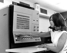 IBM System/360 Model 22, 1971