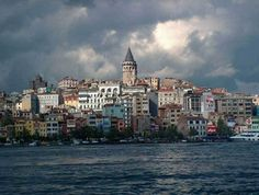 my endless love ... Istanbul.