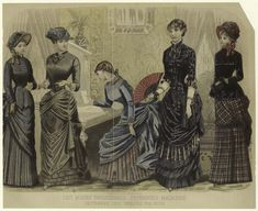 September 1883 Petersons