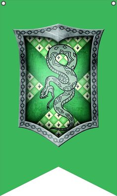 Discover recipes, home ideas, style inspiration and other ideas to try. Slytherin Traits, Slytherin And Hufflepuff, Hogwarts Crest, Slytherin Quotes, Slytherin House, Harry Potter Houses, Slytherin Aesthetic, Flag Art, Harry Potter Pictures