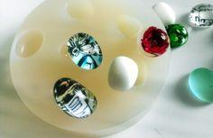 Trova più Gioielli Tools & Equipments Informazioni su 1 pz pebble Liquido stampo in silicone DIY gioielli in resina pendente della collana del pendente lanugine muffa stampi in resina per monili, Alta Qualità resin molds for jewelry, Cina molds for jewelry Fornitori, A buon prezzo molds for resin jewelry da Happybuying Store su Aliexpress.com