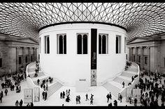 British Museum - Michael Toye