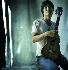 """Jake Shimabukuro, we get to see him live this week: """"If everyone played ukulele, the world would be a better place"""""""