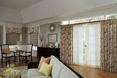 Fabric Shades – Custom Window Coverings   Lafayette Interior Fashions