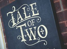 Home - Tale Of Two