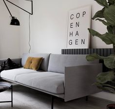 """Muuto - New Nordic på Instagram: """"Making neither visual nor functional compromises, renowned Norwegian architects @anderssenvoll have tactically and meticulously designed…"""""""