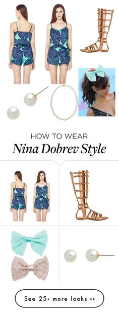 """""""lilly"""" by heidisimsdierig on Polyvore"""