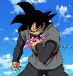 Memes apaixonados goku 17 Ideas for 2019 Black Goku, Goku Meme, Dbz Memes, Dragon Ball Z, Foto Do Goku, Valentines Day Care Package, Manhwa, Zamasu Black, Black Memes