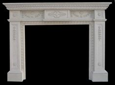 Marble Maison having wide range of marbel #Fireplace statues.  Come http://bit.ly/2fFnXZG via @marblemaison