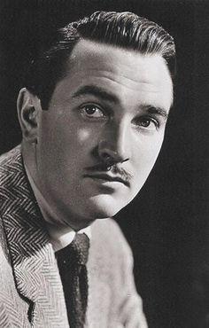 1930s men's hairstyle idea