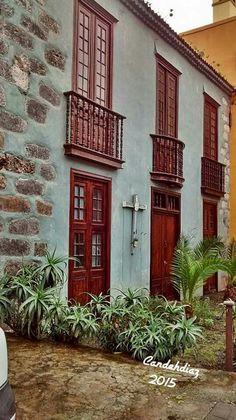 La Orotava - Tenerife - Canary Islands