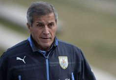 Tabarez unhappy Copa America taking place in the United States