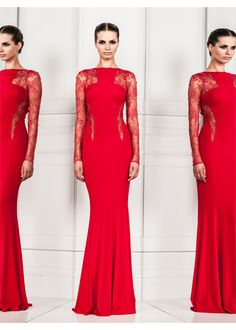 Find More Vestidos de Famosas Information about nuevo diseño por zuhair murad envío gratis sexy sirena cuello alto manga completo con cordón rojo famoso dresse tribunal tren,High Quality celebrity ball dresses,China dress women Suppliers, Cheap celebrity dresses red carpet from Rose Wedding Dress Co., Ltd on Aliexpress.com
