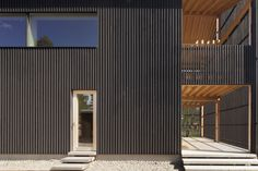 Galería de Casa H : Casa a' / Hirvilammi Architects - 3