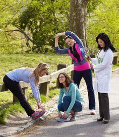 Best lightweight walking shoes - Yahoo!