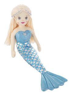 Shelly Shimmer Cove[TM] Mermaid Mermaid Room, Mermaid Dolls, Mermaid Art, Candy House, Mermaid Outfit, Mermaid Gifts, Plush, Girly, Long Hair Styles