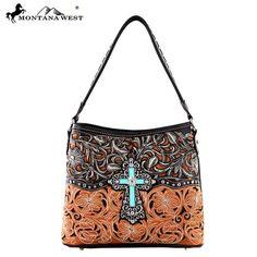 Montana West Spiritual Collection Handbag (MW213-8291)