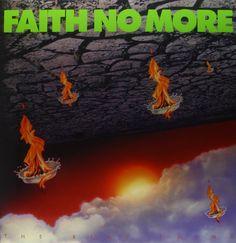 """Encuentra a Faith No More en Maldito Vinilo. """"The Real Thing"""" es el tercer álbum de estudio de Faith No More, publicado en 1989. Fue su primera grabación con Mike Patton como cantante y significó un punto de inflexión."""