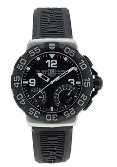 Price:$1192.00 #watches Tag Heuer CAH7010.BT0717, This Tag Heuer timepiece is uniquely known for it's classy and sporty look. It's accentuated design has made it one of the best sellers year after year. Sporty Look, Tag Heuer, Best Sellers, Rolex Watches, Classy, Good Things, Tags, Design, Chic