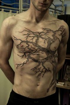 #tatoos #tree