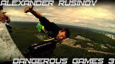 Alexander Rusinov steigt Russland aufs Dach - http://www.dravenstales.ch/alexander-rusinov-steigt-russland-aufs-dach/