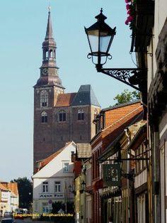 Foto von Sachsen-Anhalt - Stephanskirche in Tangermünde