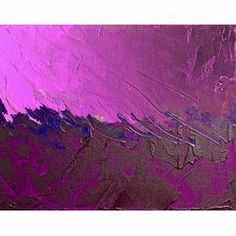 Radiant Orchid in Wall Art from #wayfair