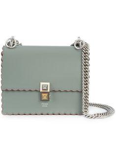 fendi  bags  shoulder bags  leather   Shoulder Strap 8ba73f3651394