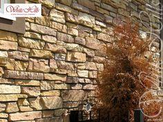 White Hills Verblendstein Serie Teviot 700-60 (Steinmauer/Steinfassade) - White Hills facing stone Brick, Stone, Wood, Stone Facade, Stone Fence, Rock, Woodwind Instrument, Timber Wood, Stones