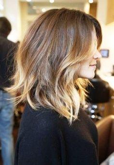 cabelos curtos com californiana loiros