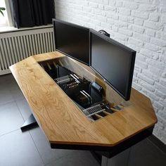 Desk PC