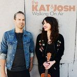 """It's single and ready to jingle, it's The Kat & Josh's single """"Walking On Air""""! #StartDigging!"""