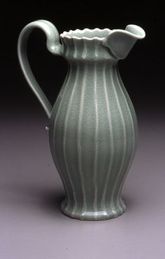 Paul Donnelly Ceramics - Pitcher