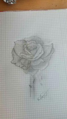 Aus dem Kopf gezeichnet :)