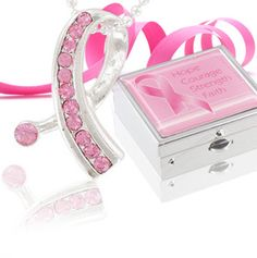 October's Breast Cancer Awareness Month UP TO 93% off