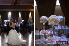 Copper Creek Wedding Toronto  W Events: Wedding Planner