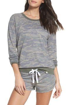 803d39e1f5 Burnout Lounge Sweatshirt. MsGoldgirl · Lingerie   Pajamas