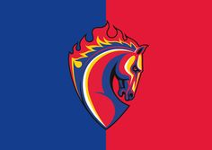 Professional Football Club CSKA Moscow official symbol on Behance