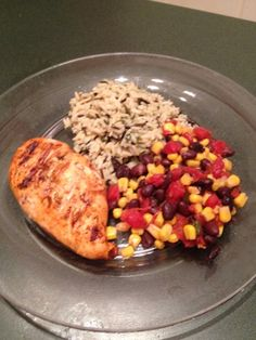 Katherine in the Kitchen: Grilled Mexican Lime Chicken