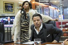 Everything You Need to Know About Empire, Fox's Provocative New Hip-Hop Drama