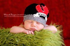 #NP ~ heart breaker boy