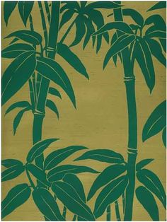 Japanese Bamboo Green Tang available at walnut wallpaper #wallpaper