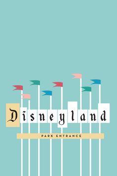 miss blaser: Free iPhone Wallpaper – Disney Edition