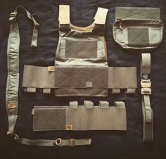 Cool Gear, Cops, Ranger, Army, Backpacks, Kit, Green, Character, Accessories