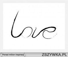 LOVE 43,5 x 33,5 cm
