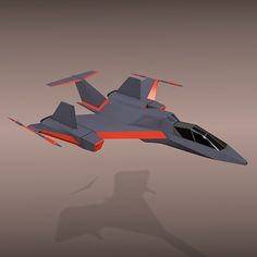 Futuristic spacecraft concept #Futuristic, #spacecraft, #concept Spaceship Drawing, Low Poly Car, Uav Drone, Game Assets, Space Shuttle, Minimalist Art, Game Item, Spacecraft, Fantasy Fiction