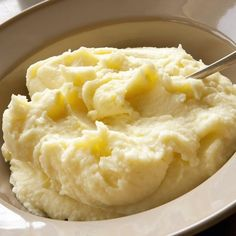Almond Garlic Mashed Potatoes (with almond milk, cumin and fresh garlic, intriguing)